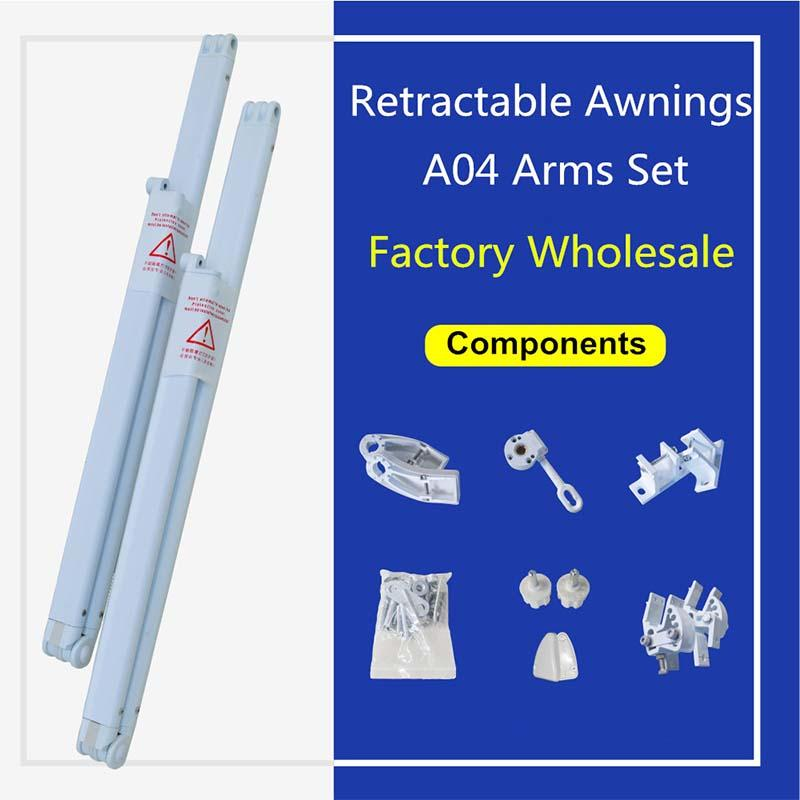 anti rust dometic awning arm parts replacement easy to ...